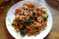 Riverview Mongolian Grill